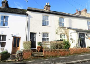 Thumbnail 2 bed cottage for sale in Cowper Road, Boxmoor, Hemel Hempstead