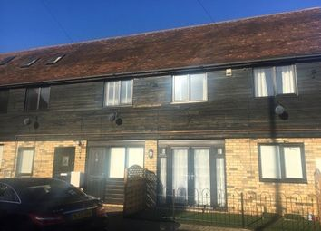 Thumbnail 4 bed flat to rent in Railway View, Lawrence Road, Biggleswade