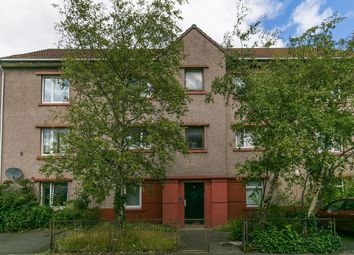 Thumbnail 3 bed flat for sale in West Pilton View, West Pilton, Edinburgh