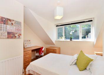 Thumbnail 4 bedroom terraced house to rent in Stalker Lees Road, Sheffield