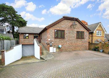 Thumbnail 5 bed property for sale in Hamilton Close, Teddington
