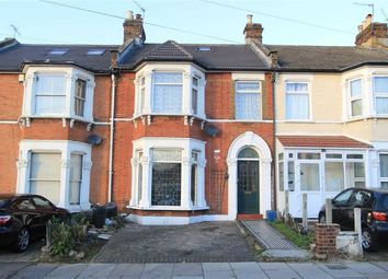 Thumbnail 5 bed terraced house for sale in Percy Road, Goodmayes, Essex