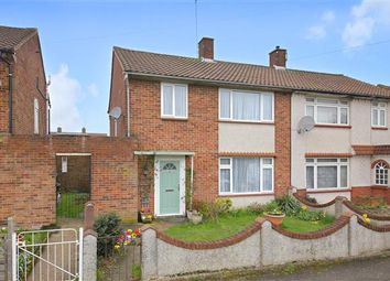 Thumbnail 3 bed semi-detached house for sale in Manor Way, Borehamwood