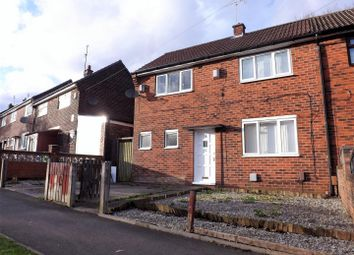 Thumbnail 2 bedroom semi-detached house to rent in Whalley Road, Middleton, Manchester