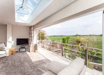 Thumbnail 4 bed detached house for sale in Moorfield Crescent, Lowton, Warrington, Cheshire