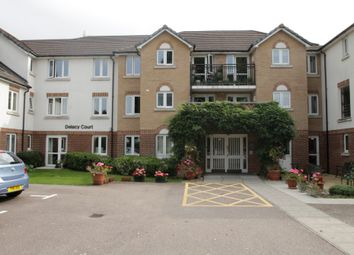 Thumbnail 2 bed flat for sale in Queens Road, Belmont, Sutton, Surrey