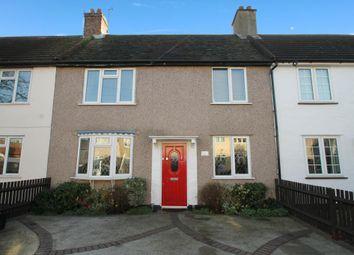Thumbnail 2 bedroom terraced house for sale in Beech Walk, Crayford, Dartford