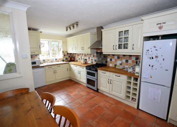 Thumbnail 3 bedroom terraced house for sale in Cardiff Road, Llantrisant, Pontyclun