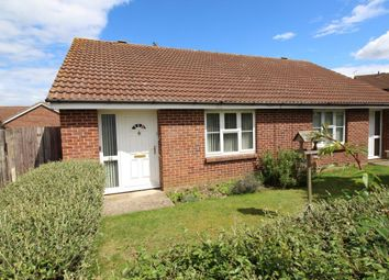 Thumbnail 2 bedroom semi-detached bungalow for sale in Condor Close, Tilehurst, Reading