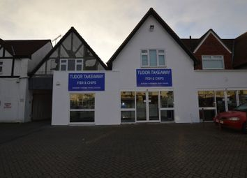 Thumbnail Retail premises to let in Milton Road, Weston-Super-Mare