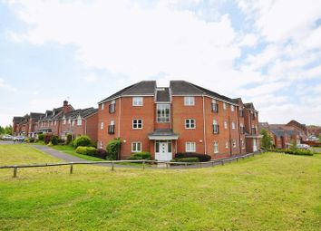 Thumbnail 2 bed flat for sale in Moorefields View, Norton, Stoke-On-Trent