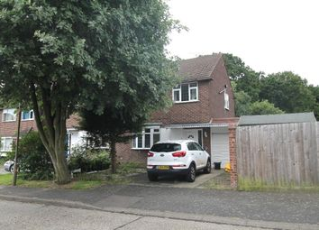 Thumbnail 3 bed end terrace house to rent in Shaw Crescent, Hutton, Brentwood