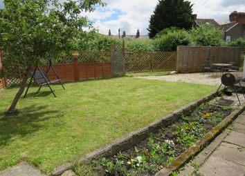 Thumbnail 3 bed property to rent in Victoria Road, Whitchurch, Cardiff