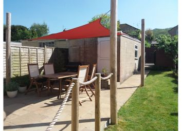 3 bed end terrace house for sale in Holcombe Lane, Bath BA2