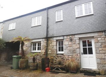 Thumbnail 2 bed semi-detached house to rent in Mount Street, Penzance