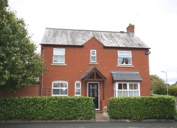 Thumbnail Detached house to rent in St Laurence Way, Bidford On Avon