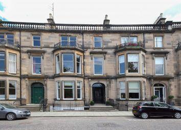 Thumbnail 3 bed flat for sale in 15 (2F) Glencairn Crescent, Edinburgh