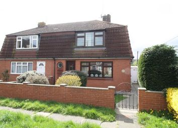Thumbnail 3 bed semi-detached house for sale in Jersey Road, Maldon