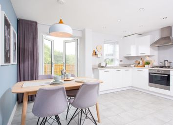 """Thumbnail 3 bed semi-detached house for sale in """"Maidstone"""" at Tenth Avenue, Morpeth"""