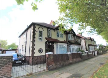 Thumbnail 3 bed semi-detached house for sale in Darby Road, Cressington, Liverpool
