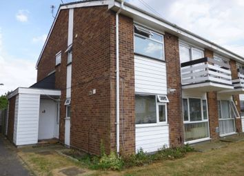 Thumbnail 2 bed maisonette for sale in Pennine Way, Harlington, Hayes