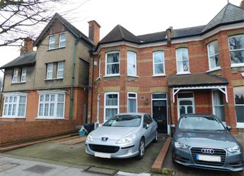 2 bed maisonette for sale in St James Avenue, West Ealing, London W13