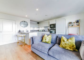 Thumbnail 1 bed flat to rent in Bowhouse Court, Kent Wharf, Deptford