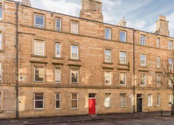 Thumbnail 1 bedroom flat for sale in Brunswick Road, Easter Road, Edinburgh