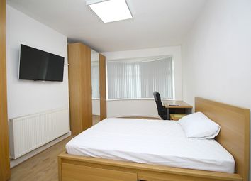 Thumbnail 1 bed property to rent in Forest Road, Loughborough