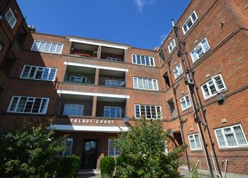 Thumbnail 2 bed flat for sale in Wimborne Road, Winton
