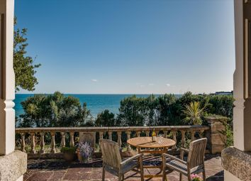 Thumbnail 4 bed detached house for sale in North Corner, Coverack, Helston, Cornwall