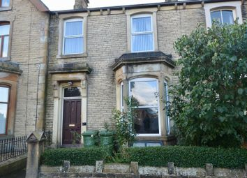 Thumbnail 3 bed terraced house for sale in St. Matthew Street, Burnley