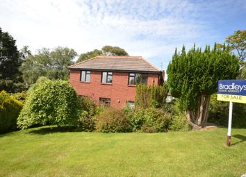 Thumbnail 4 bedroom detached house for sale in Green Mount, Sidmouth, Devon