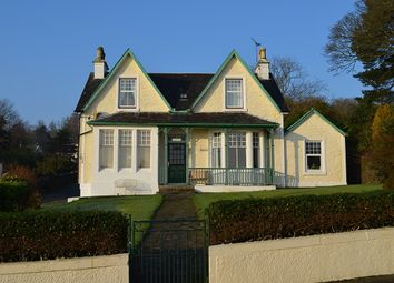 Thumbnail 4 bedroom property for sale in 11 Eccles Road, Dunoon, Argyll And Bute