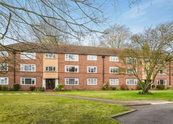 Thumbnail 3 bed flat to rent in Christchurch Road, Virginia Water, Surrey