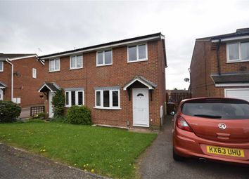 Thumbnail 2 bed property for sale in Sandover, Northampton