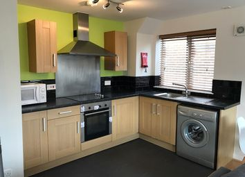 Thumbnail 2 bed flat to rent in 29 Market Square, Woodhouse, Sheffield