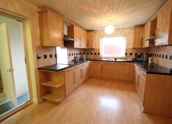 Thumbnail 6 bed shared accommodation to rent in Gloucester Crescent, Wigston