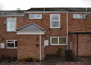 Thumbnail 3 bed terraced house for sale in Craigmillar Avenue, Newcastle Upon Tyne, Tyne And Wear