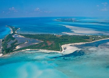 Thumbnail Land for sale in Bird Cay, Berry Islands, The Bahamas