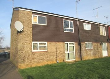 Thumbnail 1 bed property to rent in Oxclose, Bretton, Peterborough