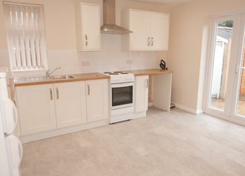 Thumbnail 2 bed bungalow to rent in Cleveland Way, York, North Yorkshire