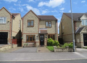 Thumbnail 3 bed detached house to rent in Nutwell Court, Bottesford