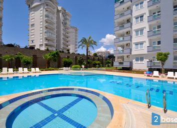 Thumbnail 2 bed apartment for sale in Alanya Cikcilli, Antalya, Turkey