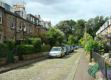 Thumbnail 1 bed property to rent in Dunrobin Place, Edinburgh