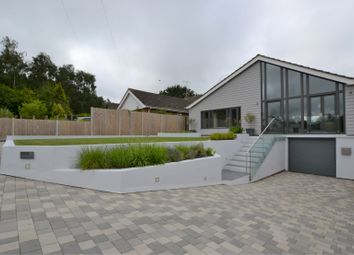 Thumbnail 4 bed detached house for sale in Manorside, Dersingham, King's Lynn