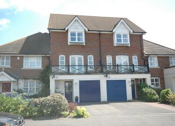 Thumbnail 3 bedroom property to rent in Mill Court, Ashford