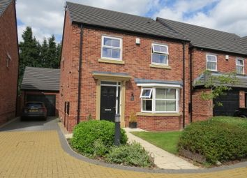 4 bed detached house for sale in Hanford Close Industrial Estate, Stoney Stanton Road, Coventry CV6