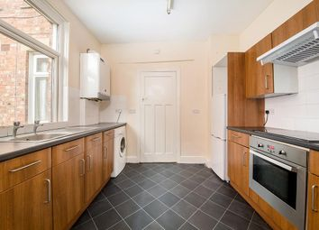 Thumbnail 2 bed flat to rent in Rokeby Terrace, Newcastle Upon Tyne
