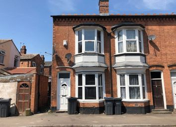 Thumbnail 3 bedroom end terrace house for sale in Church Vale, Handsworth, Birmingham